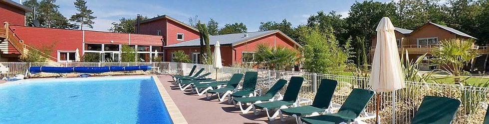 Videos Terres de France Resorts