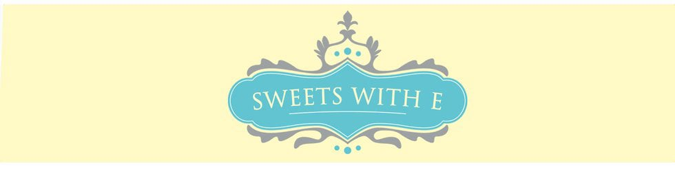 Sweets With E
