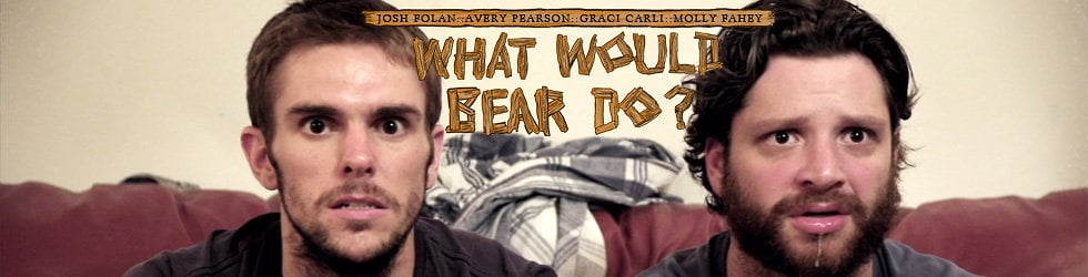 What Would Bear Do?