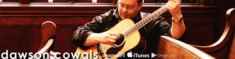 Official Videos of Singer-Songwriter Dawson Cowals