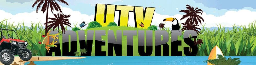 UTV Adventures