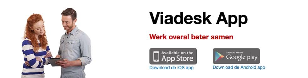 Viadesk app