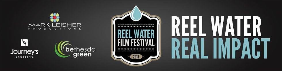 2013 Reel Water Film Festival