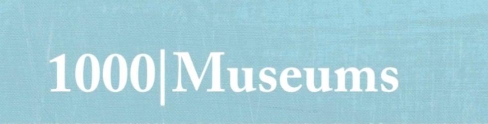 1000 Museums Tutorial Series