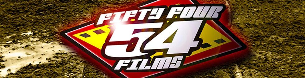 Fifty Four Films - Shiftnrace
