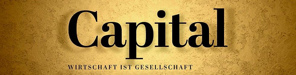 Capital @ G+J Corporate Editors GmbH