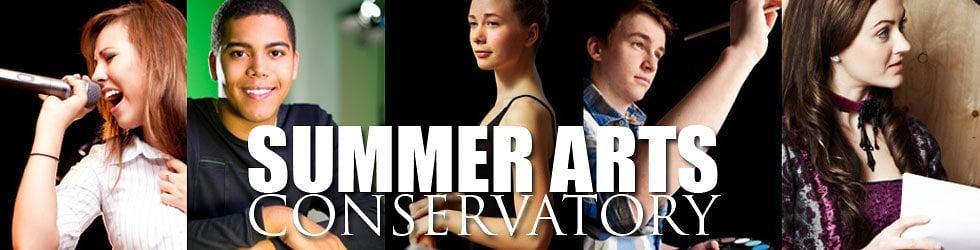 Summer Arts Conservatory