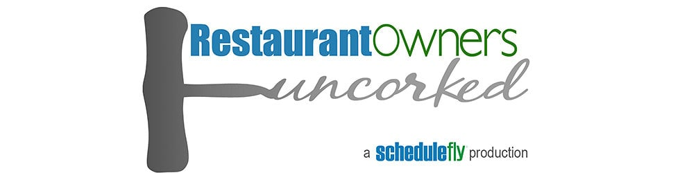 Restaurant Owners Uncorked Video Series...