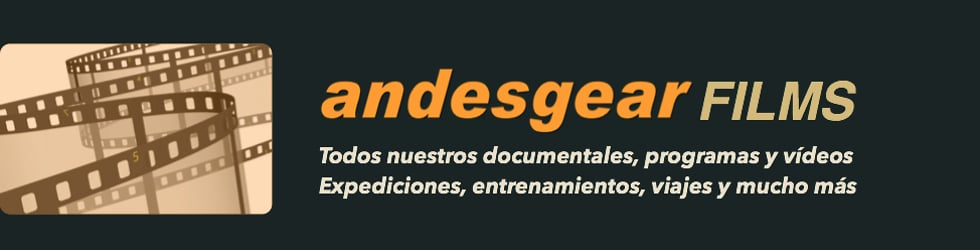 AndesGear Films