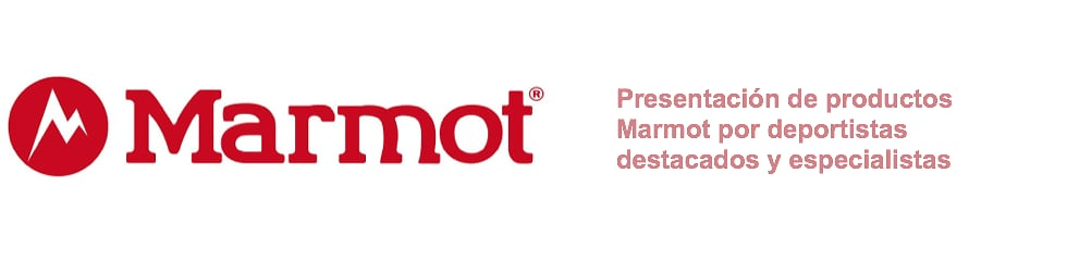 Productos Marmot