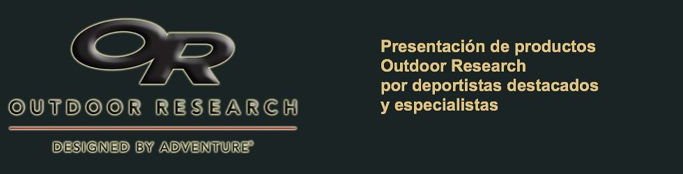 Productos Outdoor Research