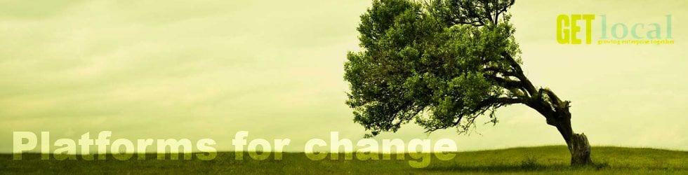 Platforms for change