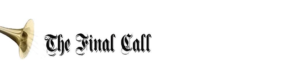 Final Call Video