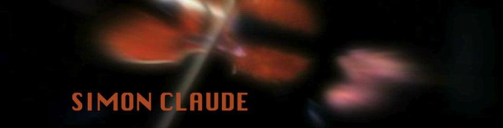 Simon Claude-violinist/composer