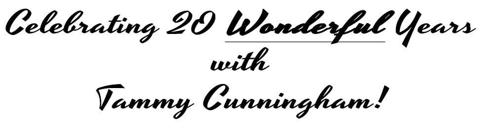 "Tammy Cunningham ""Celebrating 20 Years!"""