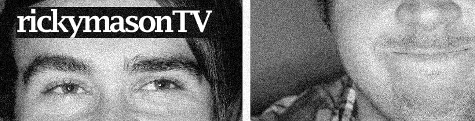 rickymasonTV