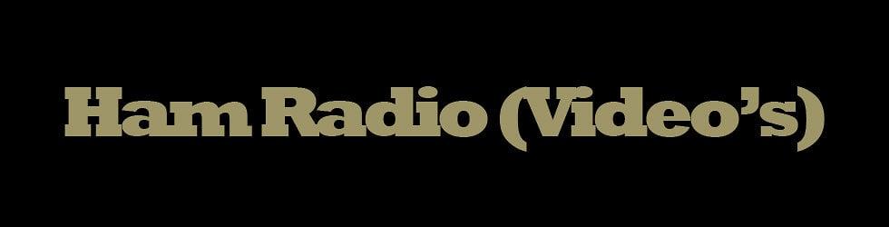 Amateur (Ham) Radio