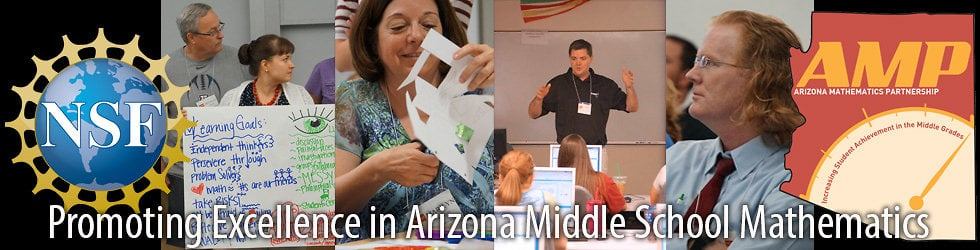 Arizona Mathematics Partnership