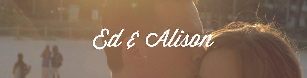 Ed & Allison