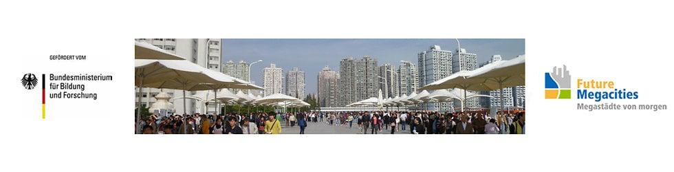 Future Megacities - Megastädte von morgen