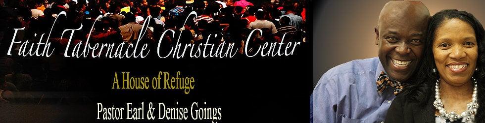 Faith Tabernacle Christian Center