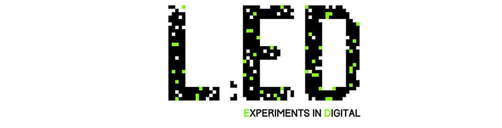 L:ED  ( Laboratory for Experiments in Digital)