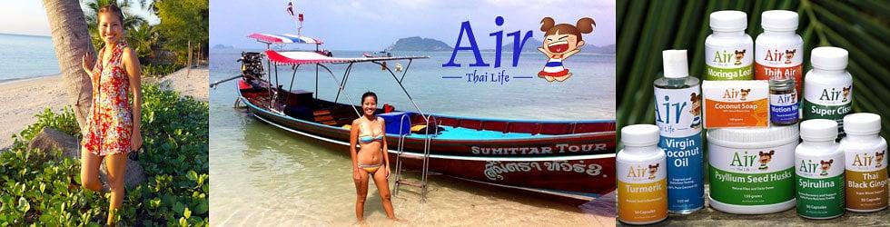 Air Thai Life TV
