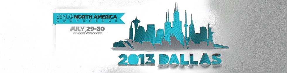 Send North America Conference 2013