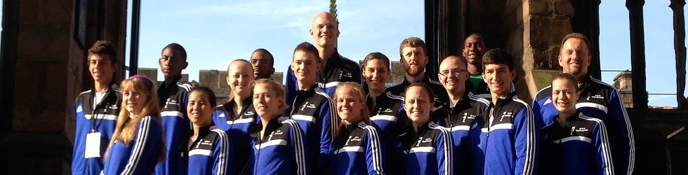 USA CTF Taekwondo - 2013 World Championship