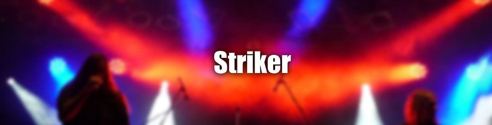 Striker - Heavy Metal