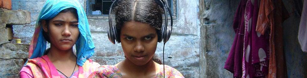 rethinkindia - Alternative Medien in Indien