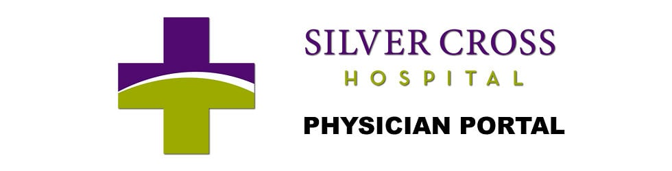 Silver Cross Hospital - Physician Portal
