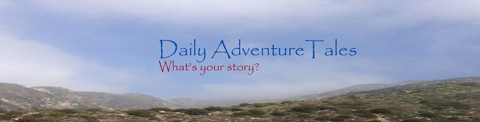 Daily Adventure Tales