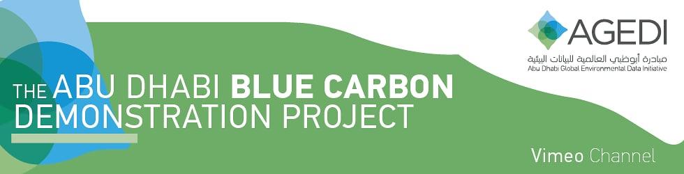 AGEDI Abu Dhabi Blue Carbon Demonstration Project