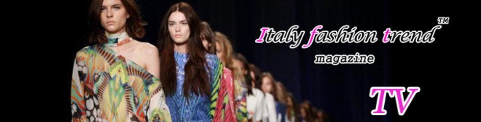 Italy Fashion Trend - TV