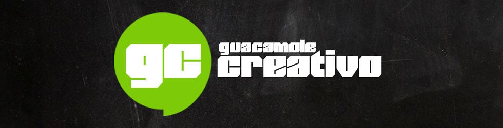 Guacamole Creativo