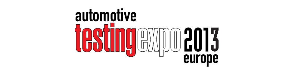 Automotive Testing Expo Europe Channel