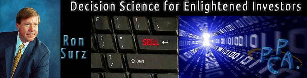 RON SURZ-Decision Science for Enlightened Investors
