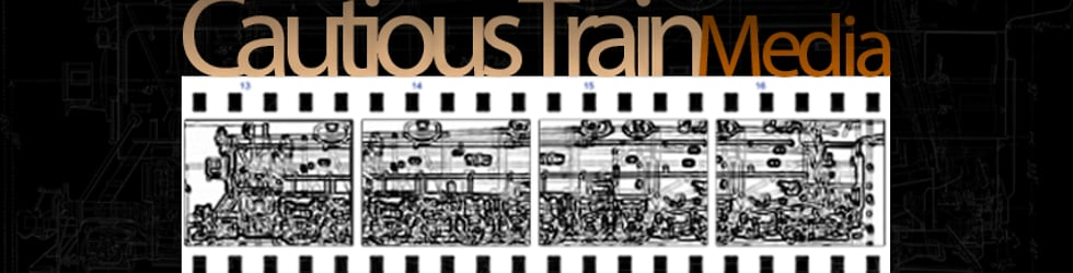 Booktrailers by Cautious Train Media