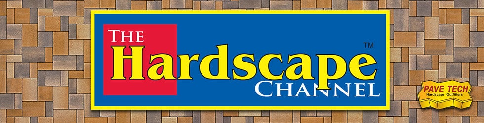 The Hardscape Channel