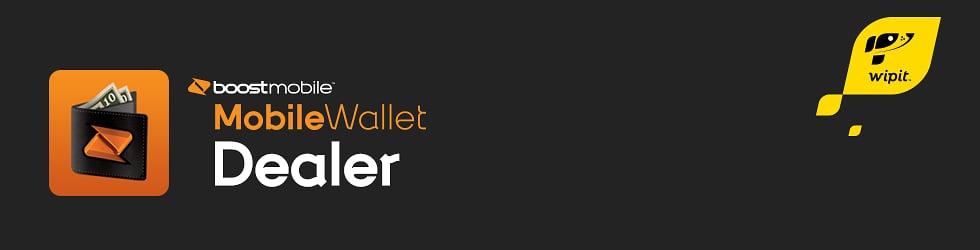 Mobile Wallet Dealer
