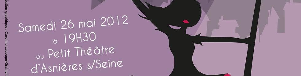 ArtMetiss fait son Cabaret! - 2012