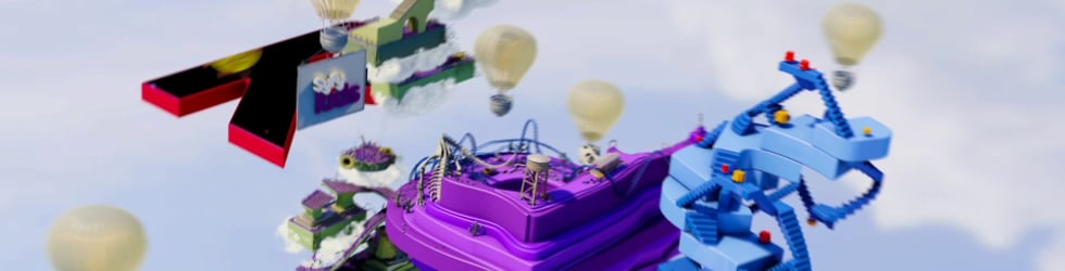 Syfy Kids - Spark Your Imagination
