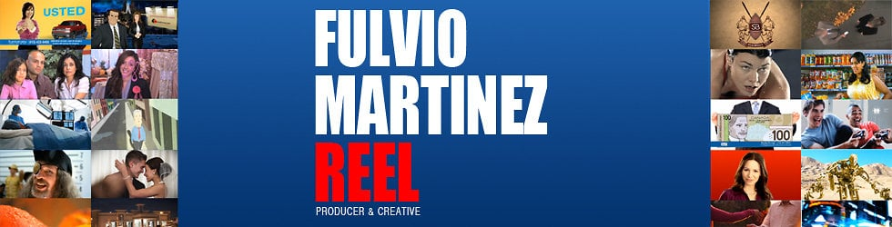 Fulvio Martinez Reel
