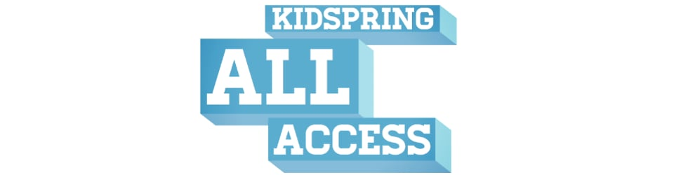 KidSpring All Access