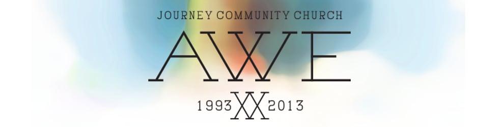 Awe: JCC 20 Year Anniversary