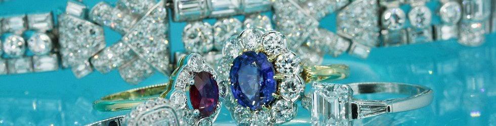 CM Weldon Jewellers