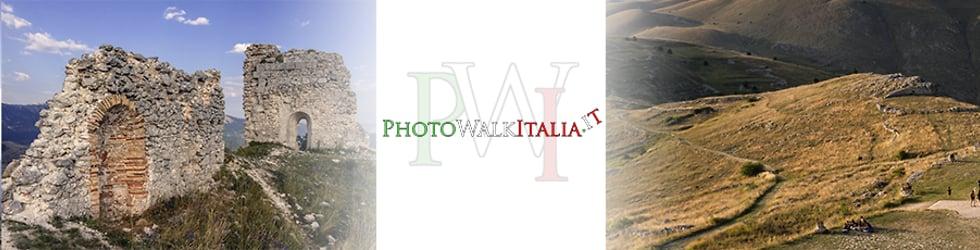 PhotoWalkItalia