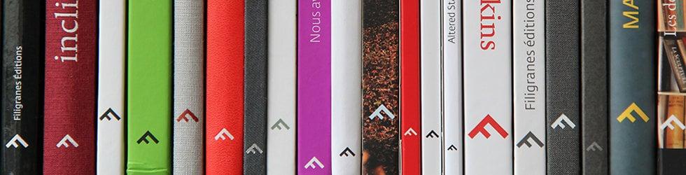 Filigranes Editions