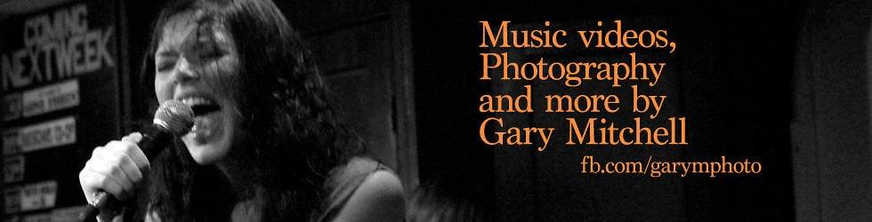 MusicVideos du Gary Mitchell